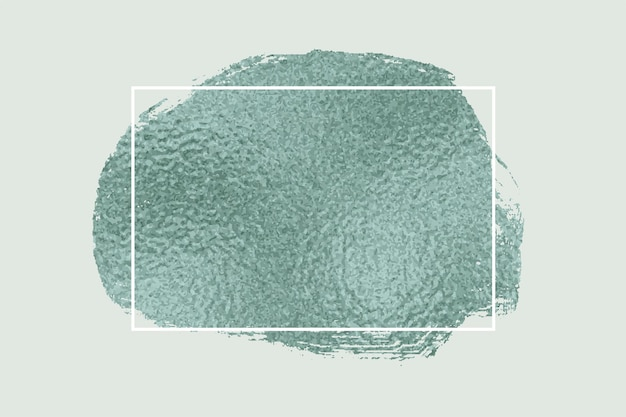 Folie textuur penseelstreek achtergrond