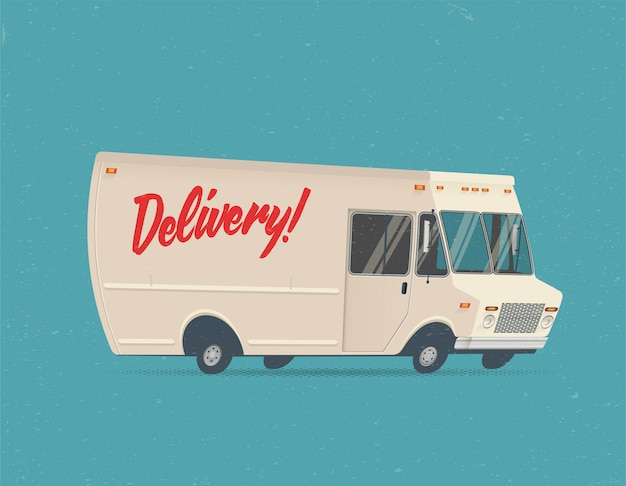 Food truck hot dog.