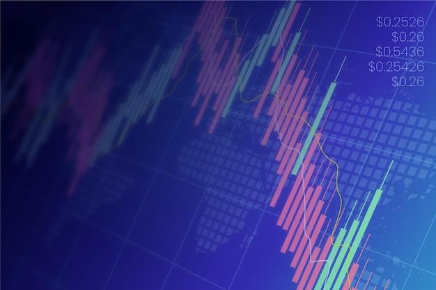 Forex trading achtergrond