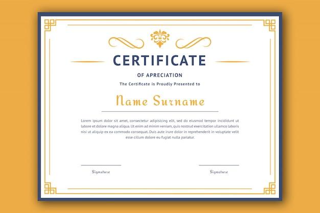 Formeel certificaat