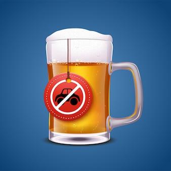 Foto van bier