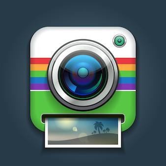 Fotocamerapictogram