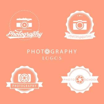 Fotografie logo's