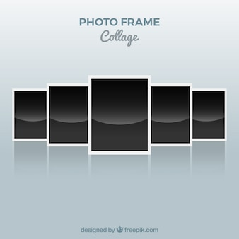 Fotolijst collage