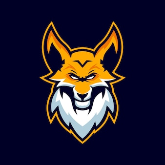 Fox esports-logo
