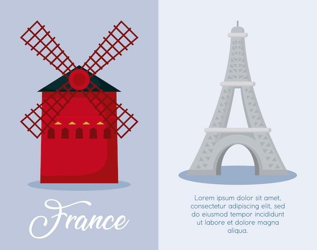 Frankrijk cultuurontwerp