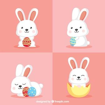 Funny bunny pak