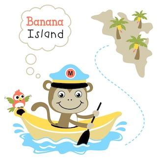 Ga naar bananeneiland