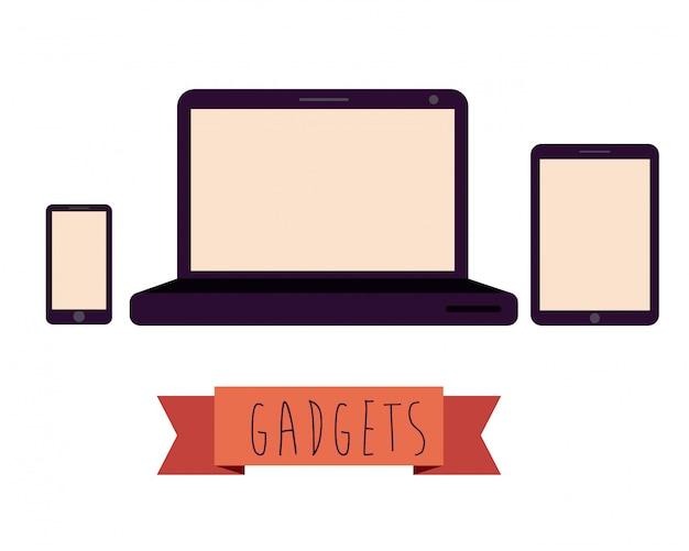 Gadget ontwerp