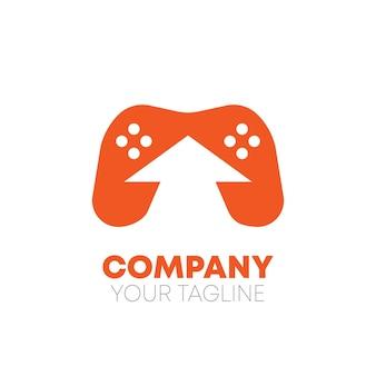 Game up-logo
