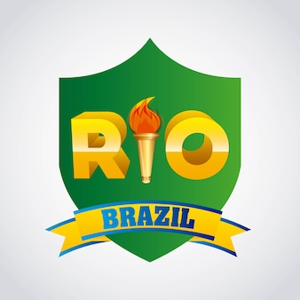Games rio ontwerp