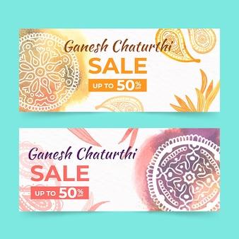 Ganesh chaturthi verkoop