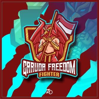 Garuda phoenix gaming esports