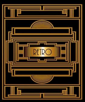 Gatsby-ontwerp