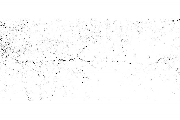 Gebarsten grunge urban met ruw oppervlak.