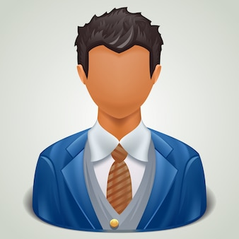 Gebruiker pictogram