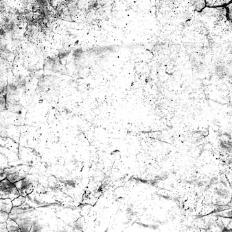 Gedetailleerde grunge masker overlay