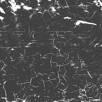 Gedetailleerde grunge textuur overlay achtergrond