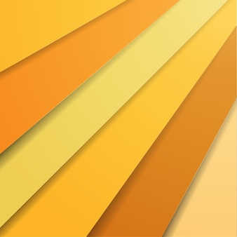 Geel en goud moderne achtergrond