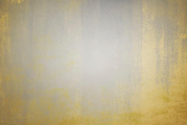 Geel en wit grof papier
