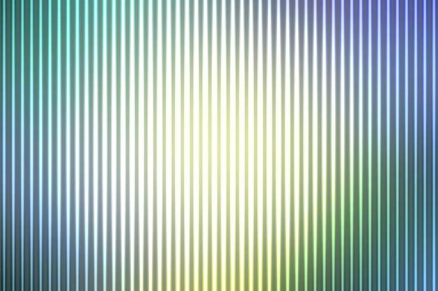 Geel paars grijs abstract met lichte lijnen wazig achtergrond