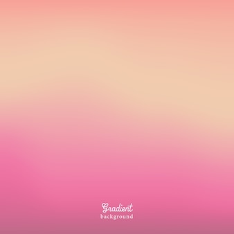Geel roze verloopnet achtergrond