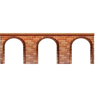 Geïsoleerde brug ontwerp
