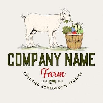 Geitenboerderij