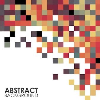 Gekleurde abstracte achtergrond
