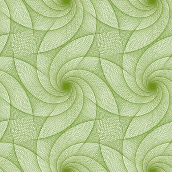 Gekleurde fractal achtergrond ontwerp
