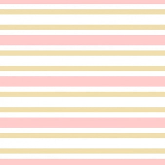 Gekleurde strepen patroon ontwerp
