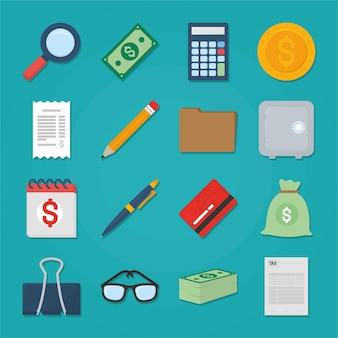 Geld en belasting