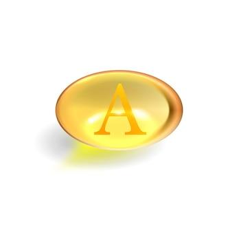 Gelpillen, vitamine d, e, omega3, visolie