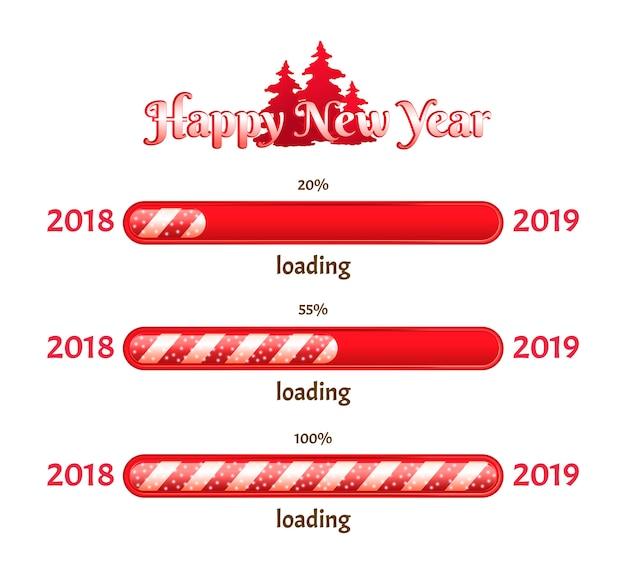 Gelukkig nieuw 2019 jaar.