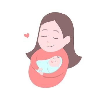 Gelukkige moederdag.