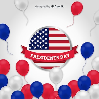 Gelukkige presidentendag