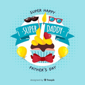 Gelukkige vaderdag