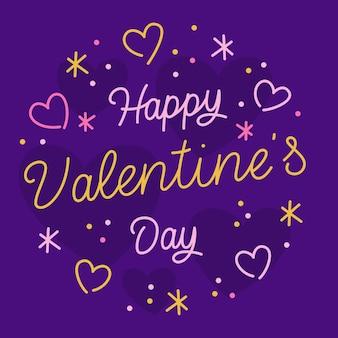 Gelukkige valentijnsdag tekst