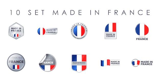 Gemaakt in frankrijk