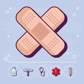 Geneeskunde en medisch
