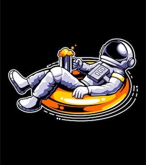 Geniet van de ruimte