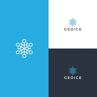 Geoice-logo