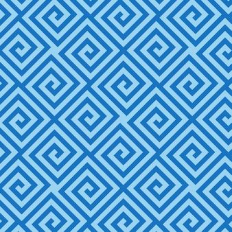 Geomatrisch patroon