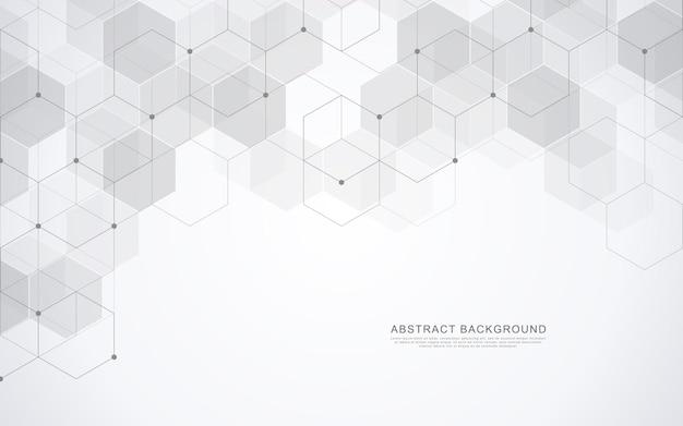 Geometrisch abstracte textuur