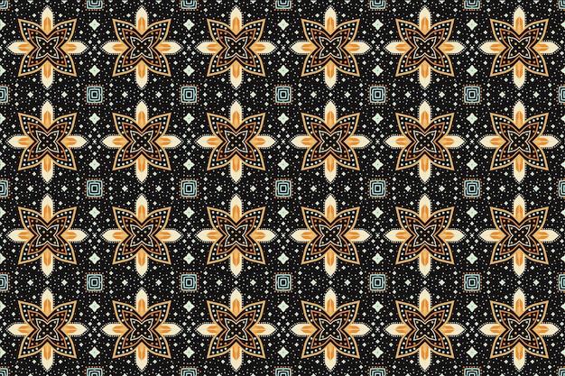 Geometrisch etnisch patroon oosters. naadloze patroon.