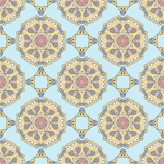 Geometrisch patroon ontwerp