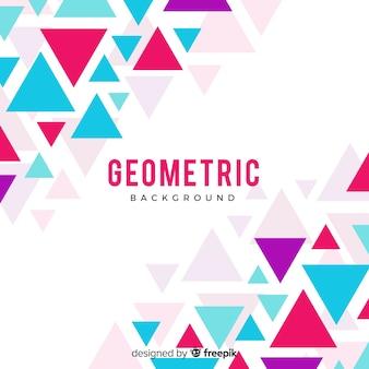 Geometrische achtergrond