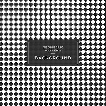 Geometrische lijnen naadloze patroon moderne textuur met diagonale strepen.