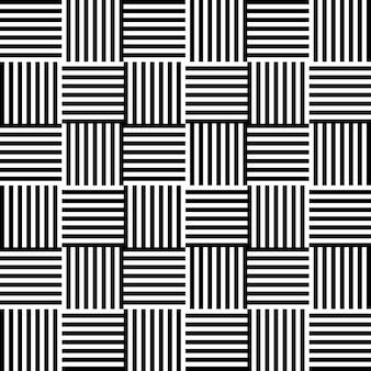 Geometrische lijnen patroon achtergrond