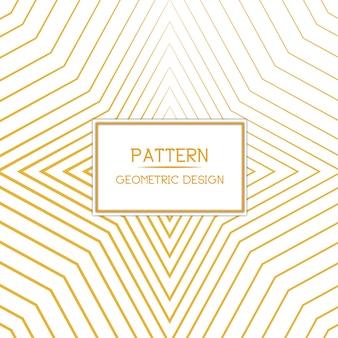 Geometrische patroon backgorund